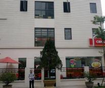 Bán nhà liền kề gần Nguyễn Trãi (5 tầng x147m2), giá 18,1 tỷ, Kinh doanh tốt , có thang máy