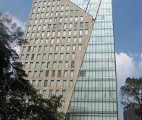 Cho thuê văn phòng đẹp mặt tiền đường Hàm Nghi Q.1, DT 150m2 nguyên sàn, giá 620 ngàn/m2/tháng