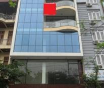 Cực hot! Bán nhà mặt tiền Cộng Hòa, P13, Tân Bình, 4X25m, 5 lầu