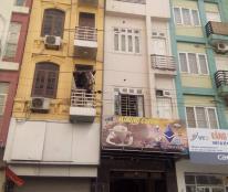 bán nhà Phố Vĩnh Hồ 22m, 5 tầng, 4.8 tỷ kinh doanh