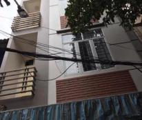 3.5 tỷ nhà đẹp phố Nguyễn Trãi, Thanh Xuân 52m2, về ở luôn, mặt tiền đẹp.