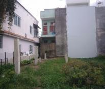 Bán đất 5x13m sổ đỏ đã đóng cọc sẵn xây 2 lầu trong đường 49 phường HBC, Thủ Đức