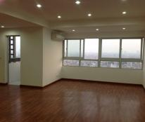 Cho thuê căn hộ TSQ Euroland, 225m2, 4 phòng phòng khách rộng 80m2 làm vp rất hợp giá 14 triệu/th