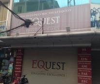 Cho thuê cửa hàng phố Hàng Gà, Hoàn Kiếm