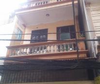 Cần bán nhà Vương Thừa Vũ, Thanh Xuân 51m2 x 4 tầng