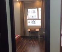 Cho thuê căn hộ Golden Palace Mễ Trì. 118m2. 3 phòng ngủ đủ đồ giá 23 triệu/tháng.