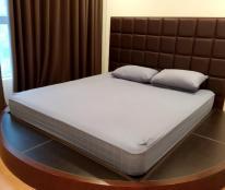 Cho thuê căn hộ Vinhomes Nguyễn Chí Thanh. 86m2. 2 phòng ngủ đủ đồ 27 triệu/tháng.