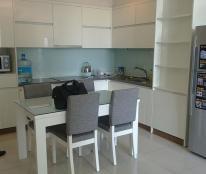 Cho thuê căn hộ Central Garden, 75m2, 2PN, đầy đủ nội thất giá 16 triệu/tháng