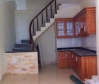 Bán nhà riêng tổ 11 Mậu Lương- Hà Đông, 35.7m2* 4 tầng, lô góc. Giá 1.5 tỷ. 0964680412