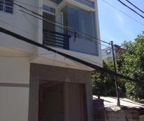 Bán nhà mới xây 1 mê nguyên, hẻm Lê Hồng Phong