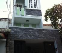 Xuất cảnh bán nhà phố MT Nguyễn Trãi, Q1,DT 4m x 26m,35 tỷ.