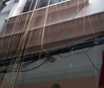 Nhà rẻ quận Ba Đình? Hãy đến với đường Bưởi!!!! 30m2, 3 tầng, giá giật mình 3.1 tỉ.