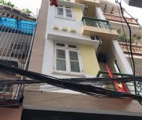 3.5 tỷ nhà đẹp đường Nguyễn Trãi, TX, 50m2 mặt tiền đẹp về ở luôn.