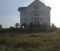 Bán gấp lô đất Nguyễn Văn Tạo, Long Thới, Nhà Bè, 10 x 20m, giá: 2.5 tỷ