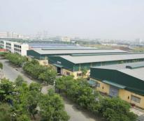 Cho thuê kho, nhà xưởng tại TP Thanh Hóa trong KCN Lễ Môn 1400m2, 2000m2
