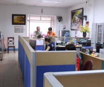 Cho thuê nhà mặt phố Nguyễn Phong Sắc