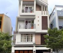 Cho thuê nhà 5 tầng mặt phố Hoàng Quốc Việt