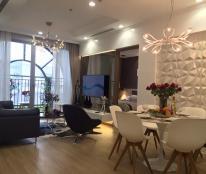 Bán gấp căn hộ 3 phòng ngủ tòa R2 chung cư Royal City Nguyễn Trãi