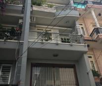Nhà Phố 1 Trệt 1 Lửng 3 Lầu Ngay Đường Lê Hoàng Phái Vào 50m, Hẻm An Ninh Nội Bộ Nhựa 6m