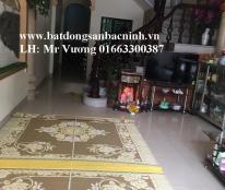 Cho thuê nhà tầng 1 tại đường Bình Than, TP.Bắc Ninh