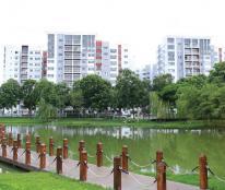 Bán căn hộ Topaz Residence góc 2PN ,tháng 7/2017 nhận nhà, bán 1,428 tỷ (có Vat)
