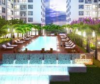 Chính chủ bán gấp officetel dự án Sky Center, giá rẻ đường Phổ Quang, quận Tân Bình