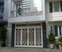 Bán gấp nhà HXH Nguyễn Trãi 6 m 3.7x16m  giá 7,5 tỷ