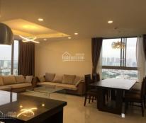 Cho thuê gấp căn hộ Green Valley 130m2, căn góc, nội thất cao cấp mới 100% chỉ 23 tr/tháng