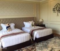 Cho thuê khách sạn khu Phú Mỹ Hưng - Hưng Gia Hưng Phước, 26 phòng, giá 193 tr/th; 0917857039