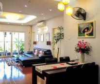 Căn hộ mặt tiền Tạ Quang Bửu, chiết khấu 500k/m2. LH 0934114656