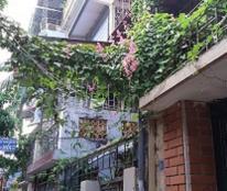 Bán nhà phố Nguyễn An Ninh. DT 54m2 x 2 tầng. Giá 3,3 tỷ