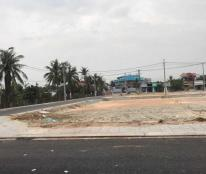 [Đất quận 9] Bán đất 2 mặt tiền sông Ông Nhiêu, Phú Hữu, Quận 9
