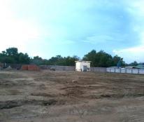 Cho thuê 7600 m2 đất mặt tiền Quốc Lộ 1A, Mỹ Yên, Bến Lức, Long An