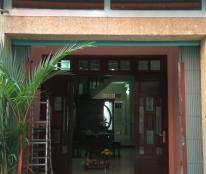 Cho thuê nhà nguyên căn trung tâm Gò Vấp
