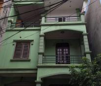 Bán nhà 4 tầng, Phương Mai, phân lô, ô tô