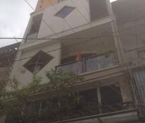 Bán nhà tiện KD khách sạn MT phường Nguyễn Thái Bình. Q1, 6.3x17m, 35 tỷ
