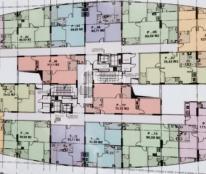 Bán gấp căn hộ chung CT2 Yên Nghĩa, căn hộ 12.03 diện tích 69.8m2/2PN, giá 12tr/m2, LH: 0978967149