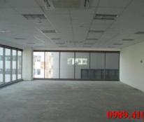 BQL cho thuê văn phòng 250m tòa 3A Tower Duy Tân, Cầu Giấy giá rẻ liên hệ 0989410326