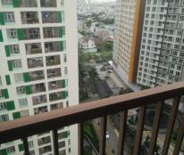 Cho thuê căn Parc Sring Quận 2, 69m2, góc 2PN, có NT, giá 7 tr/th. LH 0949045835