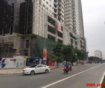 Cho Thuê văn phòng đường Lê Văn Lương ,Thanh Xuân tòa  Time Tower 300-2000m2(0989410326)