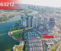 Bán căn hộ Vinhomes Central Park,100% view sông,FULL nội thất,cam kết lợi nhuận 20%,cho vay LS 0%