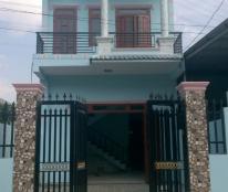 Bán nhà riêng tại Đường Chu Văn An, Phường An Phú, Thuận An, Bình Dương diện tích 100m2 giá 1.3 Tỷ