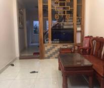 Cho thuê nhà riêng phố Đội Cấn 45m2, 4 tầng, đủ đồ, LH 0973077094