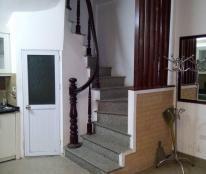 Bán nhà 45m Trương Định, 4 tầng, MT 5.5m, giá chỉ 2.75 tỷ. LH: 0915867074.