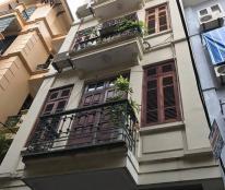 Bán nhà Đặng Văn Ngữ 5 tầng, mặt tiền rộng 4.8m, giá chào 2.55 tỷ