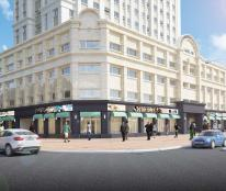 Khu nhà phố thương mại vàng Eurowindow- Đầu tư sinh lời không ngừng