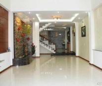 Bán nhà MT đường Nguyễn Thái Bình. Q.1, DT:4x 17m
