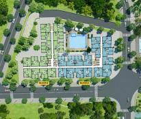 Dream Home 2 Giá 2PN, 2WC giá 1,2 tỷ có VAT- trung tâm Gò Vấp