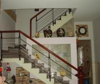 bán gấp nhà hẻm Nguyễn Trãi,P.Nguyễn Cư Trinh,Q.1, dt: 4x23m trệt 2 lầu, giá: 12tỷ