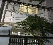 Bán gấp nhà HXH Dương Quảng Hàm, P.6, Gò Vấp, giá: 2.8 tỷ.